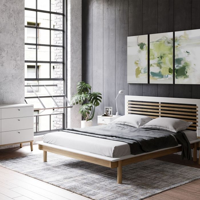 Trua Bedroom