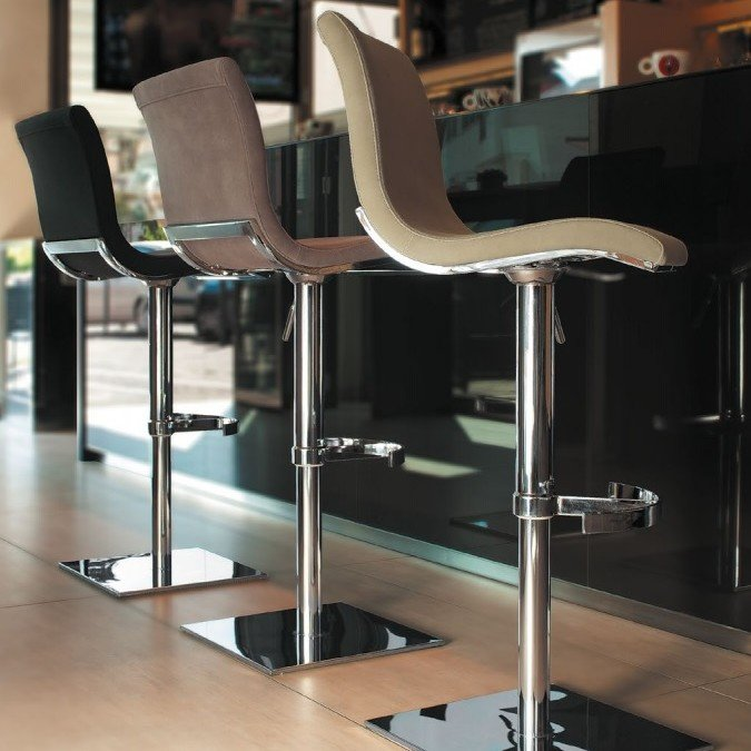 Designer bar stools for your space