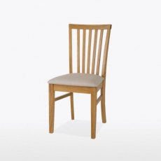Windsor Olivia Dining Chair (in leather)