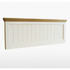 Coelo Double 4'6 Panel Headboard