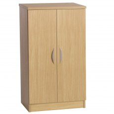 Compton Mid Height Cupboard 600mm Wide