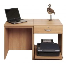 Compton Home Office Furniture Set-01
