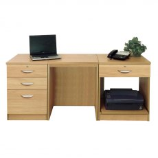 Compton Home Office Furniture Set-08