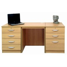 Compton Home Office Furniture Set-09