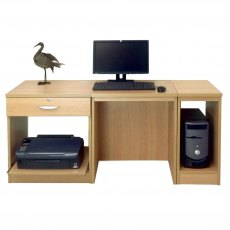 Compton Home Office Furniture Set-10