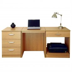 Compton Home Office Furniture Set-11