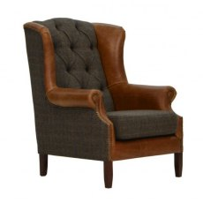 Highgrove Wingback Chair