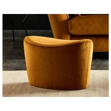 Lido Saddle Stool