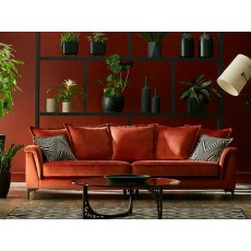 Trieste 4 Seater Sofa