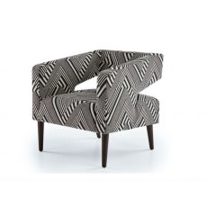 Trieste Accent Chair