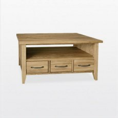 Windsor 3 Drawer TV Unit