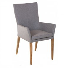 Piana Mario Chair (with Arms)