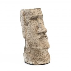 Moai Sculpture