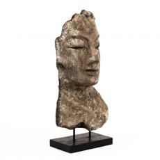 Face Deco Sculpture