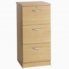 Compton 3 Drawer Filing Cabinet