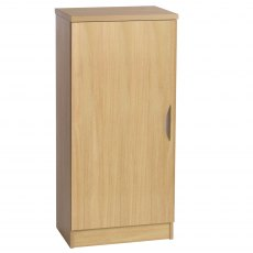 Compton Mid Height Cupboard 480mm Wide