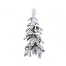 Small Snowy Alpine Tree