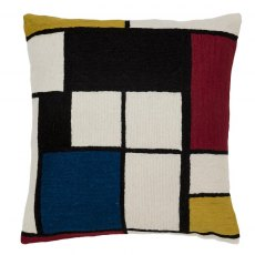 "Quardi Art 18"" Cushion"