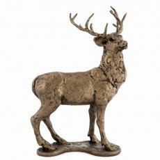 Red Deer Stag Sculpture