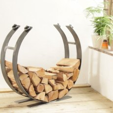 Fireside Large Log Ring