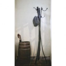 Jacobean Hat and Coat Stand