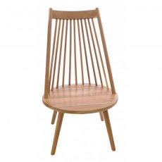 Nordic Tallback Chair