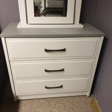 LUCERNE 4 Drawer Chest