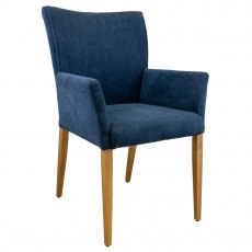 Piana Nora Chair (with Arms)