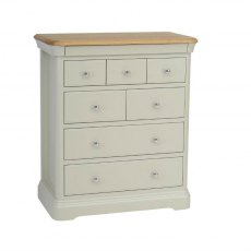 Cromwell 7 Drawer Chest