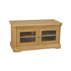 Lamont TV Unit with 2 Doors
