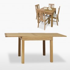 Windsor Venice Extending Dining Table
