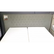 DUNLOPILLO 6'0 Coniston Headboard