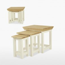 Coelo Nest of Tables