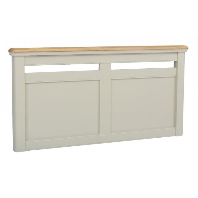TCH Furniture Cromwell Super King 6'0 Headboard