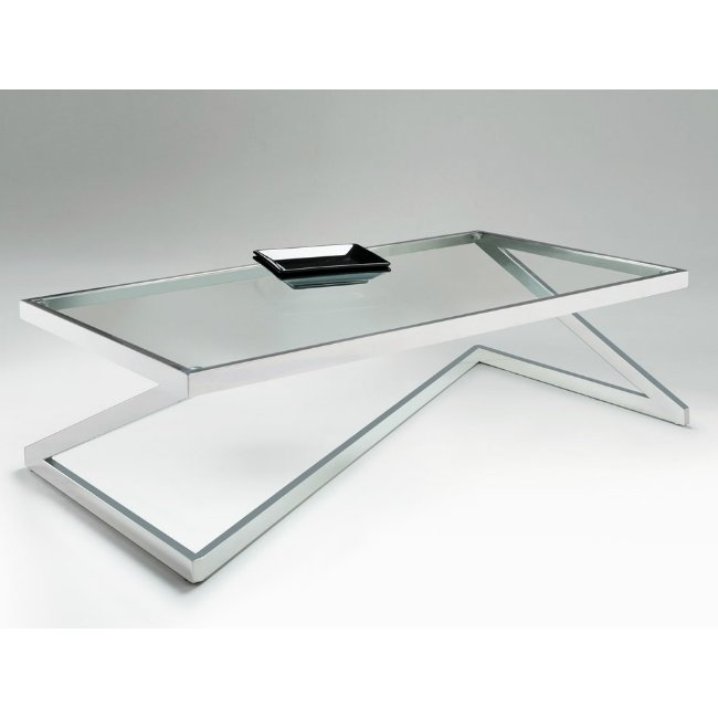 Centrepiece Storm Coffee Table