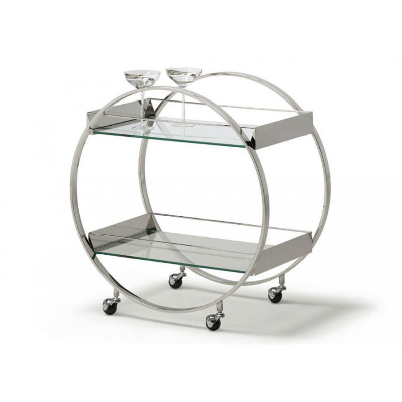 Kesterport Haimund Drinks Trolley