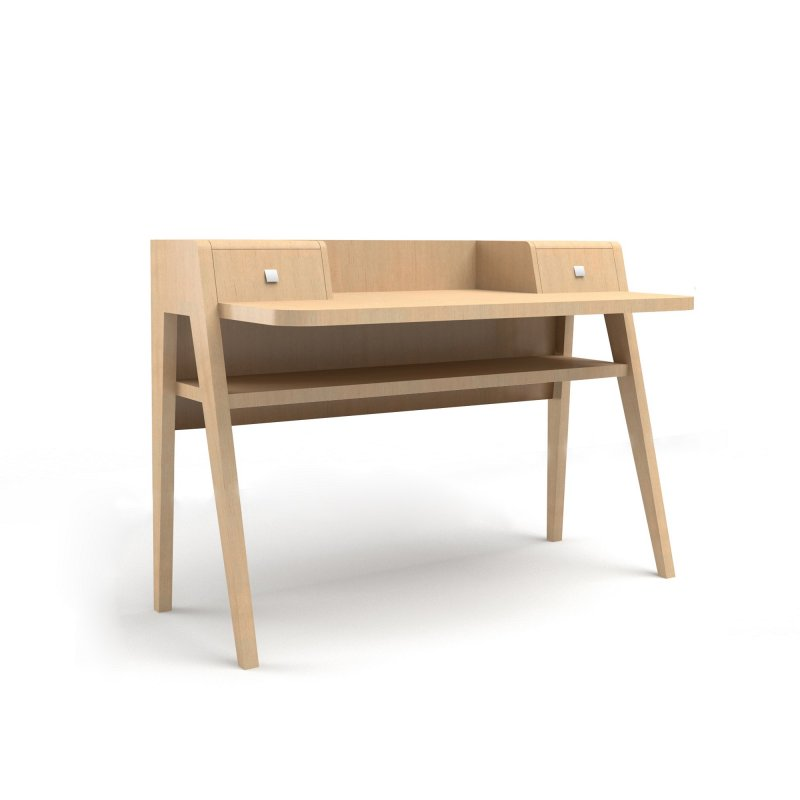 TCH Furniture Milan Desk / Dressing Table